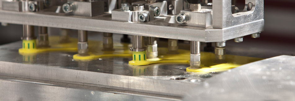 Modular manufacturing systems for high flexibility